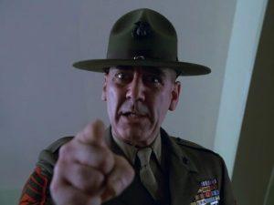 Ronald Lee Ermey è morto. Fu il sergente Hartman di Full Metal Jacket