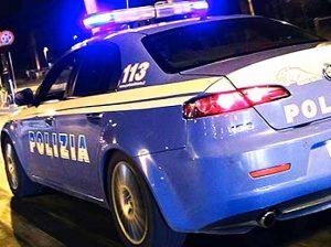 Nola,traffico di droga blitz della polizia: 32 arresti