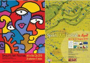 Il 2 giugno si inaugura lo Spoleto Festival Art To Napoli: date,programma e spettacoli