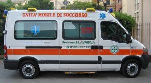 """Nuova aggressione ad ambulanza, """"Napoli è come Raqqa"""""""