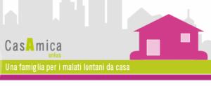 CASAMICA RADDOPPIA L'ACCOGLIENZA Dal 20 maggio al 9 giugno la campagna solidale #comeacasa