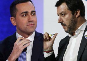 Prima crepa M5S-Lega sui migranti. Salvini contro Malta e ong, ma Fico difende le organizzazioni