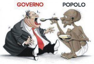 Cosa pretendere dalla politica: il benessere degli italiani,in primis!