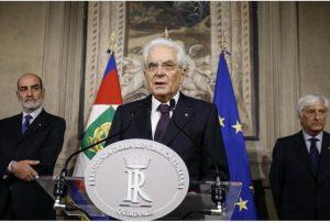 Italia divisa tra impeachment e mea culpa: politici vezzosi ed irresponsabili. Ma a pagare sono gli italiani!