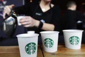 Nestle': venderàprodotti Starbucks, affare da 7,15 miliardi
