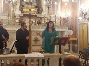 Spoleto Festival ARt to Napoli approda a Bracigliano per la serata conclusiva