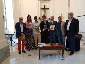"""Spoleto Festival Art to Napoli:il""""Salotto Letterario"""" con l'autore Francesco Testa ed il romanzo """"Veleni&Verità"""""""