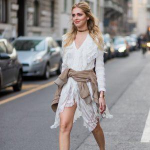 Sauna, massaggi e… flebo: Chiara Ferragni si rimette in forma