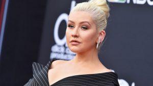 Per Christina Aguilera è tempo di 'Liberation'