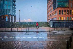 """""""I WALK ALONE PROJECT"""" A ROMA: FOTOGRAFIE DI IVAN URBAN GOBBO"""