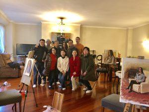 Il Menotti Art Festival Spoleto consolida i rapporti con la Cina.