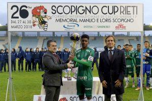 Scopigno Cup, al via la 27^ edizione. Si inaugura il 16 aprile ad Amatrice con Filippo Inzaghi