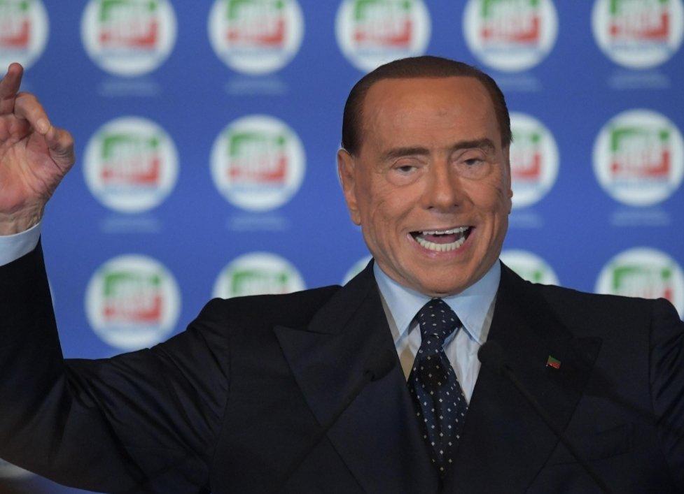 """""""Sentenze pilotate del Consiglio di Stato"""": Berlusconi indagato"""