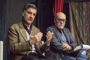 Salerno,il Teatro delle Arti ospita il regista e sceneggiatore Marco Tullio Barboni