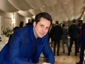 """XV edizione della rassegna""""Ritratti di Santi"""": l'attore Vincenzo Bocciarelli si conferma voce dell'evento"""