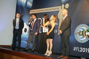 """Napoli,VII edizione """"Football leader 2019"""": premio speciale per Fabio Paratici"""