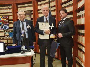 Rapporto cancro in Italia 2019 – Lucio Romano: risultati incoraggianti, ma necessario aggiornamento Registri Tumori per distretti sanitari e città.*