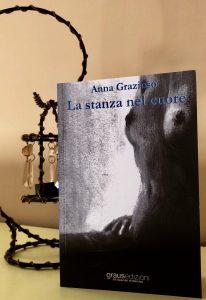 """Aversa,presso Palazzo Cascella la presentazione del libero""""La stanza nel cuore"""" (Graus Edizioni)"""