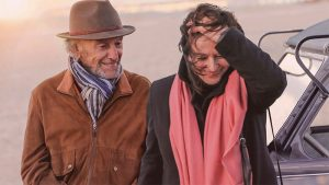 I migliori anni della nostra vita film diretto da Claude Lelouch, dal 19 settembre al cinema.