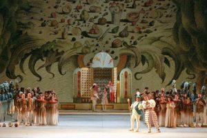 """Milano: """"Teatro alla Scala"""" dal 10 settembre al 10 ottobre c'è lo spettacolo """"Elisir d'amore"""""""