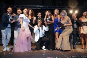 """Per la III edizione del Festival """"Le voci di Napoli"""" vince Marianna Nappo"""