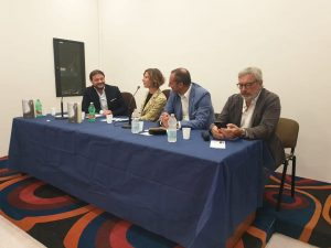 """L'autrice Anna Grazioso presenta a Curti(CE) il suo romanzo """"La stanza nel cuore""""(Graus edizioni)"""