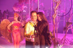 Italian Wedding AwardaTuttosposi:premiati iCapatosta.