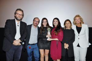 Gala Cinema e Fiction in Campania X Edizione, presso il Cinema Metropolitan di Napoli proiezioni e premiazioni