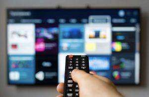 Programmazione televisiva dal 3 al 6 ottobre