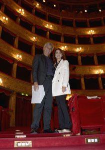 """Per l'evento """"Incontri di Musica Sacra e Contemporanea"""" è stato invitato Stefano Mainetti"""