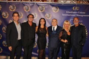"""Grande successo per l'evento """"International Excellence Awards"""""""