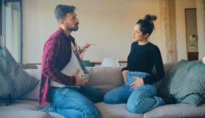 La ex stellina della Disney Lodovica Comello è incinta: l'annuncio