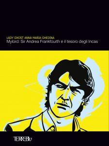 Gran successo per la presentazione del libro 'Sir Andrea Frankfourth ed il tesoro degli Incas'