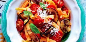 Pasta alla Norma: Ingredienti e Preparazione