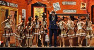 """Napoli: """"Al Teatro Politeama"""" dal 3 al 5 gennaio ci sarà in scena lo spettacolo """"Na Santarella"""""""