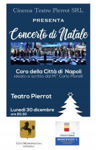 Il coro 'Napoli City Choir' terrà il Concerto di Natale a Napoli nella Chiesa di Santa Sofia