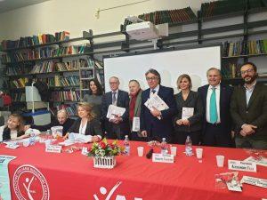 """Federico II, AISA Campania incontra l'Avv. Caterina Areniello, Presidente Associazione""""Sanità e diritti"""""""