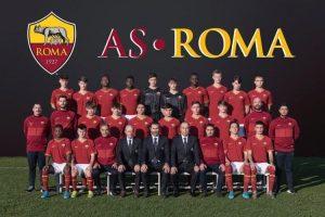 Roma Under 17, Piccareta insegue il successo anche nel calcio italiano