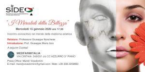 """""""Mercoledì della Bellezza"""": nuovo progetto promosso da Medfarmitalia"""