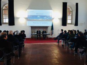 XV RAPPORTO FEDERCULTURE: La Campania è una delle Regioni Italiane che investe per la tutela dei beni culturali.