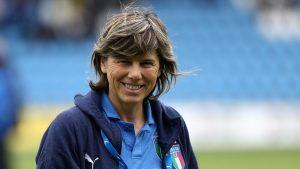 """Coverciano, Ct Milena Bertolini :""""La crescita del calcio femminile è orgoglio per la Nazione"""""""