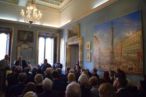 Lorenzo Ludi in evidenza a Roma e Spoleto