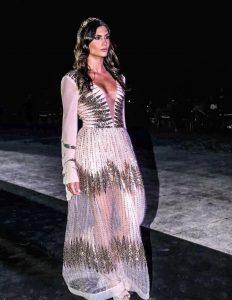'Eles Couture' brand scelto per la 70esima edizione di Sanremo