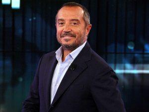 """""""Frontiere"""", torna il programma inchiesta di Franco Di Mare in seconda serata su Rai 1"""