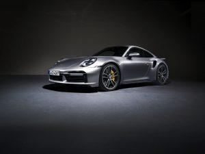 Nuova Porsche nuove 911 Turbo S Coupé e Cabriolet: le caratteristiche