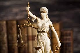 Quali misure sono operative per la giustizia ?