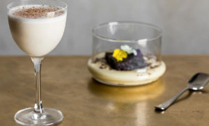 Cocktail 'Alexander': ingredienti e preparazione