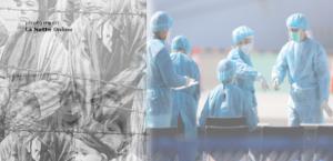 L'essenza e la sacralità della vita usurpati dal Coronavirus: le riflessioni di Maria Parente