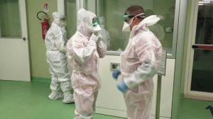 Coronavirus Terrore o terrorizzati ?