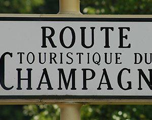 """""""Le strade dello champagne"""""""